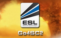 ESL GO4SC2 Cup Replays
